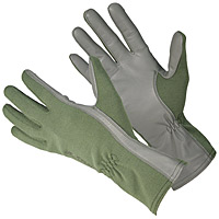 Touch Screen Nomex Flight Gloves