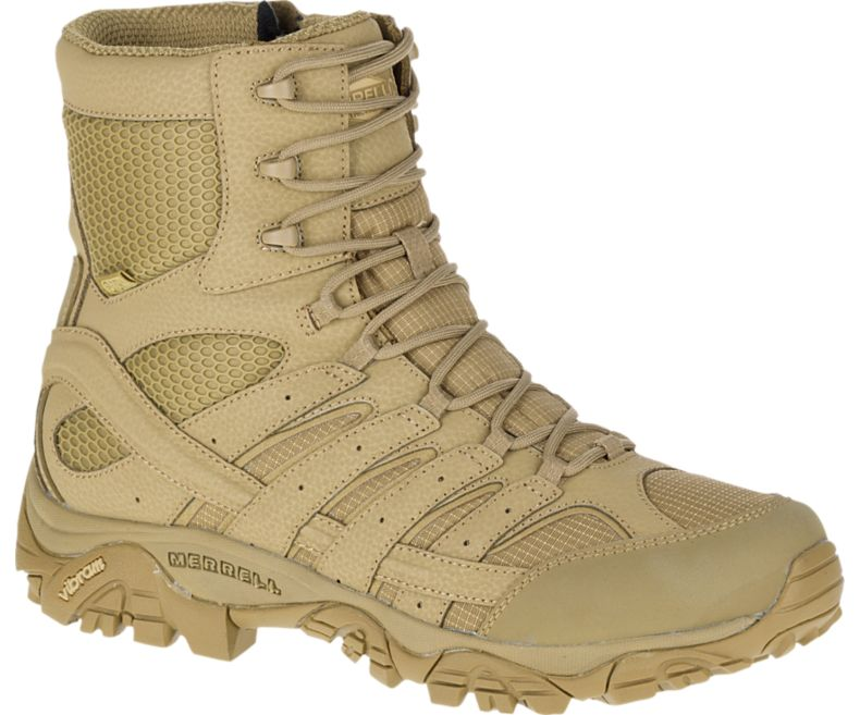 Men's Moab Tactical Boot