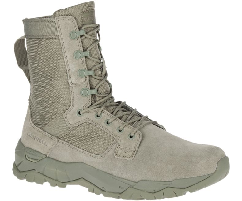 Men's MQC Tactical Boot