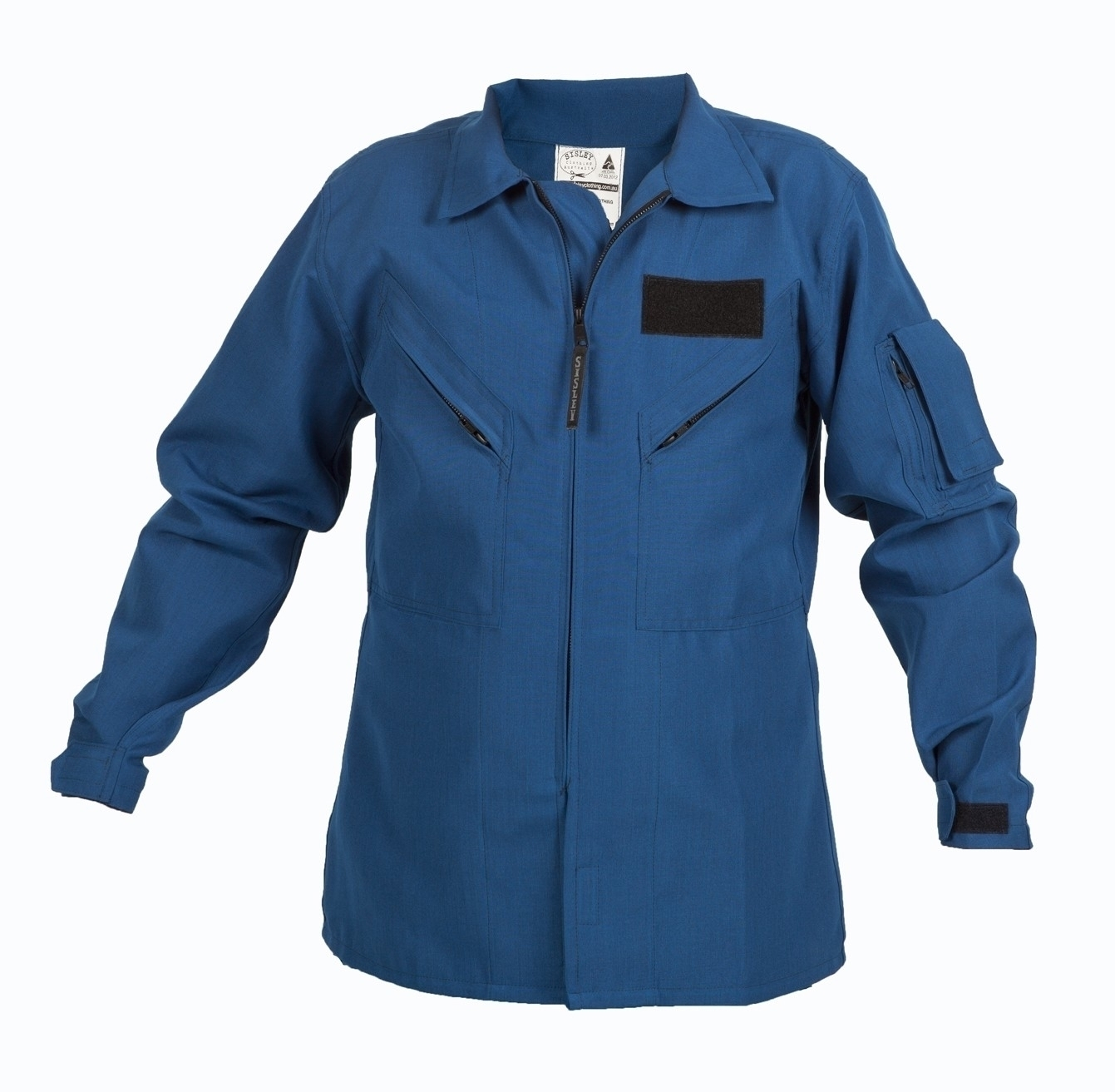 NOMEX JACKET ONLY 4.5 oz FLIGHT SUIT