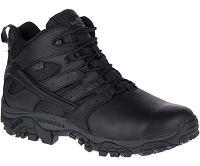 Moab 2 Mid Tactical Response Waterproof Boot - TYPE : MEDIUM