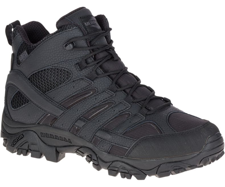 Moab 2 Mid Tactical Waterproof Boot - TYPE : MEDIUM