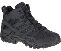 Moab 2 Mid Tactical Waterproof Boot - TYPE : WIDE
