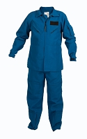 NOMEX TWO PIECE 5.5 oz FLIGHT SUIT