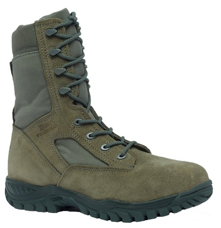 Belleville 612 ST  Hot Weather Tactical Steel Toe Boot