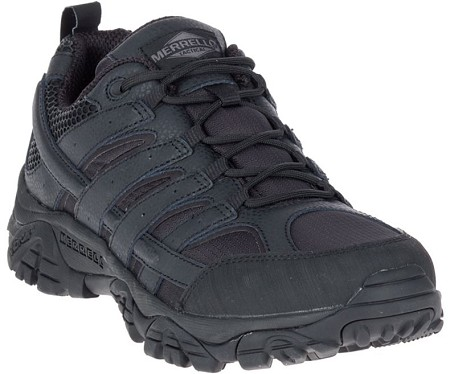 Moab 2 Tactical Shoe - TYPE : WIDE